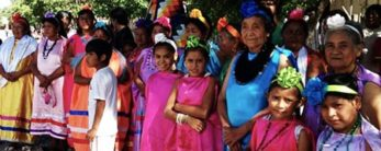 Pastoral Aborigen