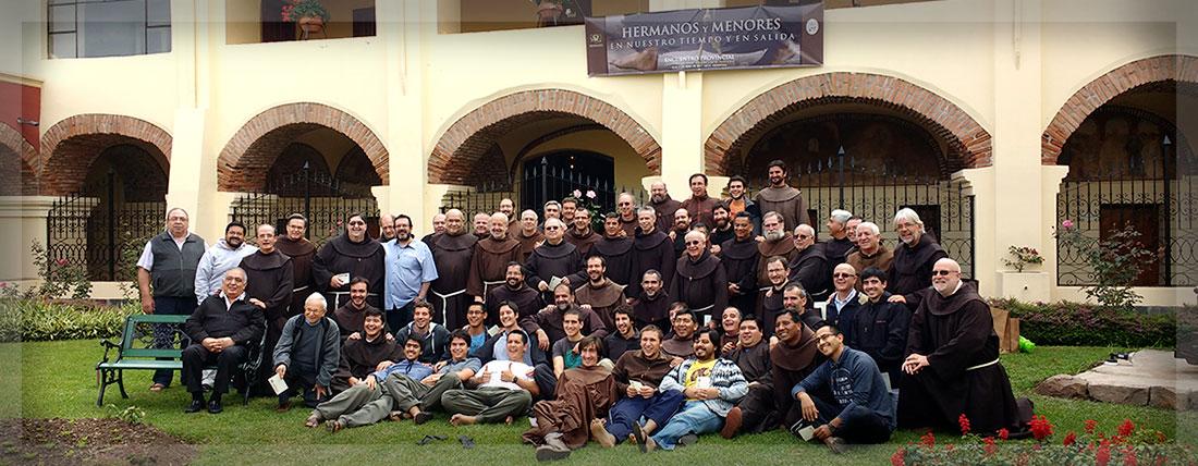 Fraternidad Provincial