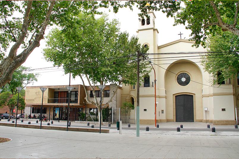 Villa Mercedes – San Luis | Escuela San Buenaventura