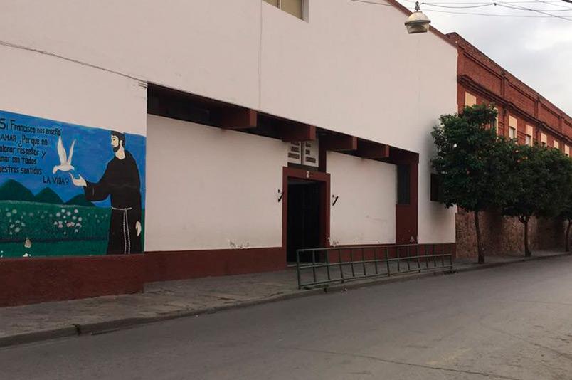 Salta – Salta | Colegio San Francisco de Asís