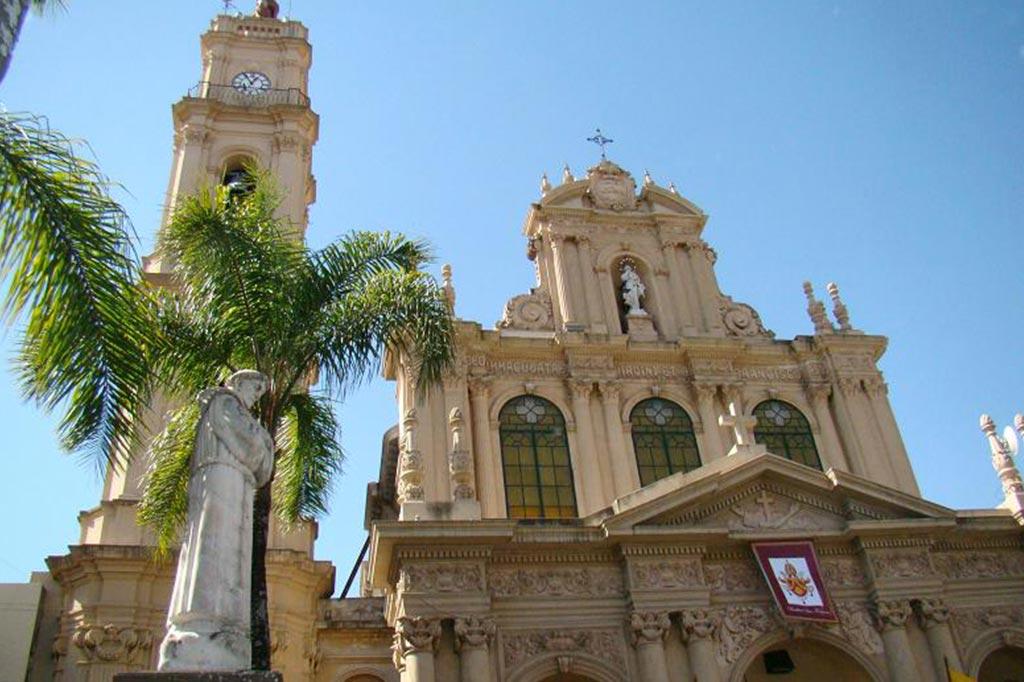 Convento San Francisco de Asís - San Salvador de Jujuy