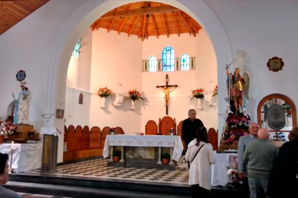 Parroquia Nuestra Señora de La Merced y San Miguel Arcángel - Lanus, Buenos Aires