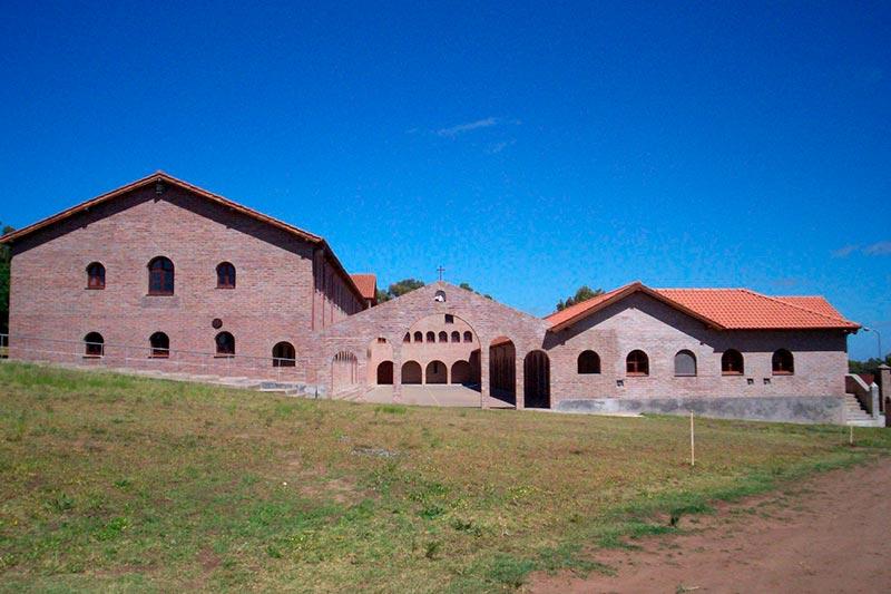 Monasterio Santa Clara de Asís - Puan