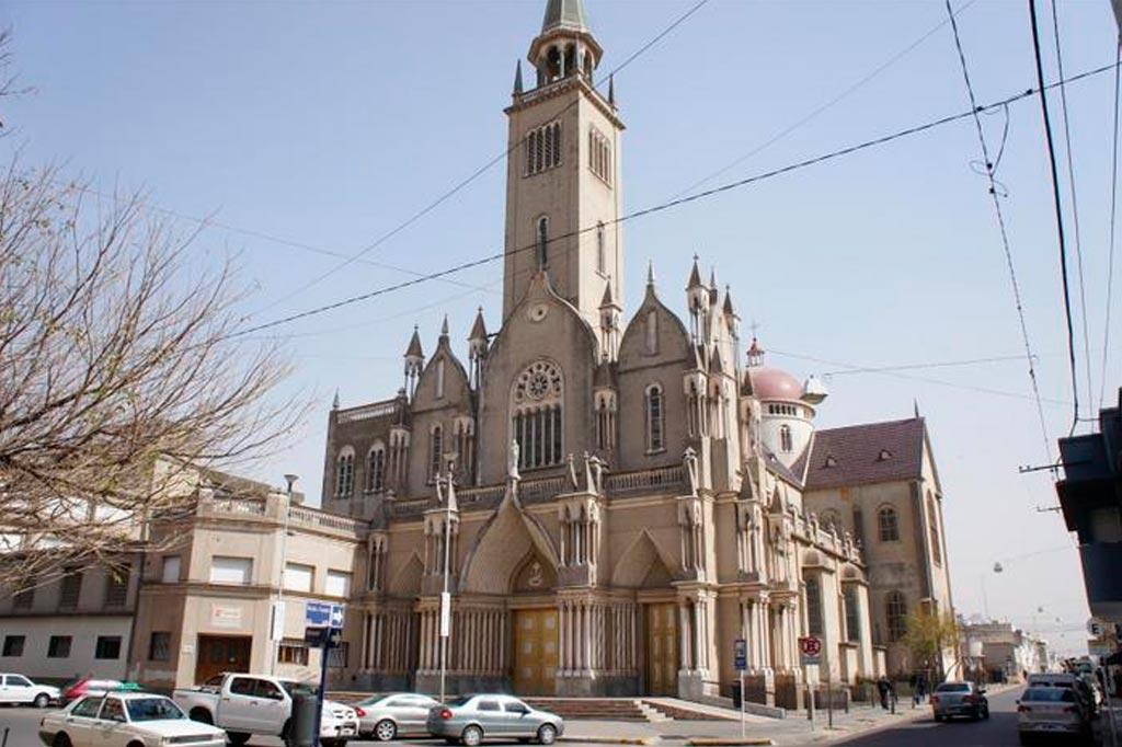 Convento San Francisco Solano - Río Cuarto, Córdoba | Provincia San ...