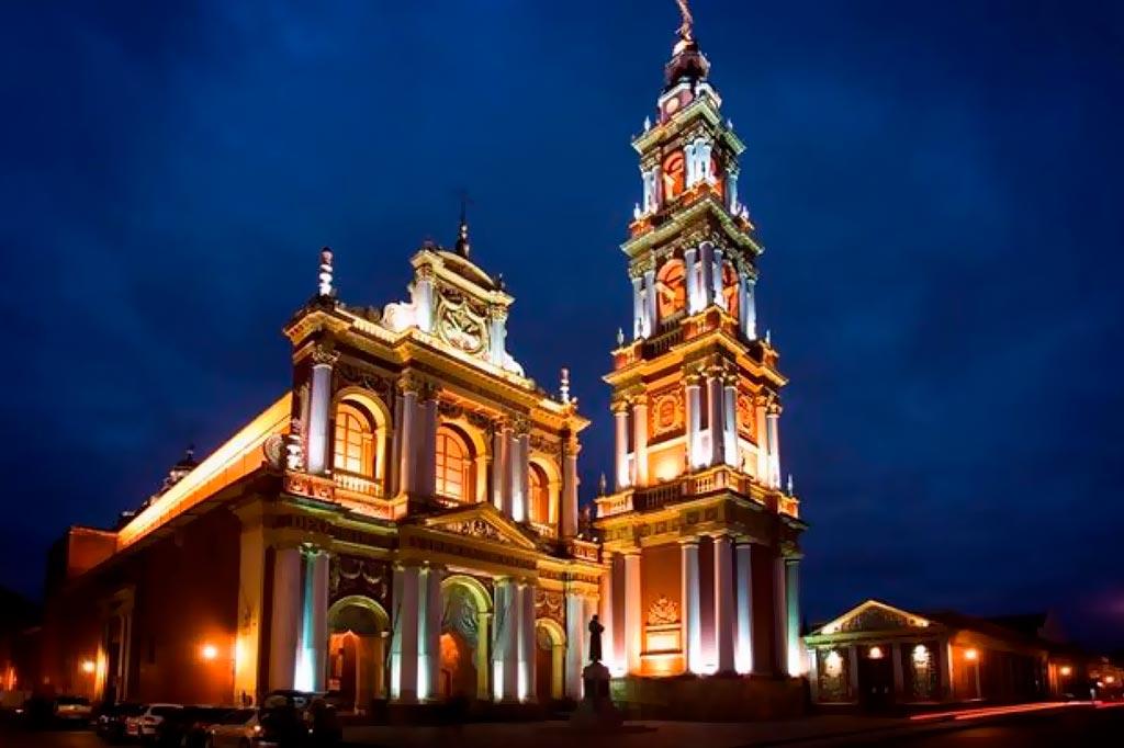 Convento San Francisco de Asís - Salta