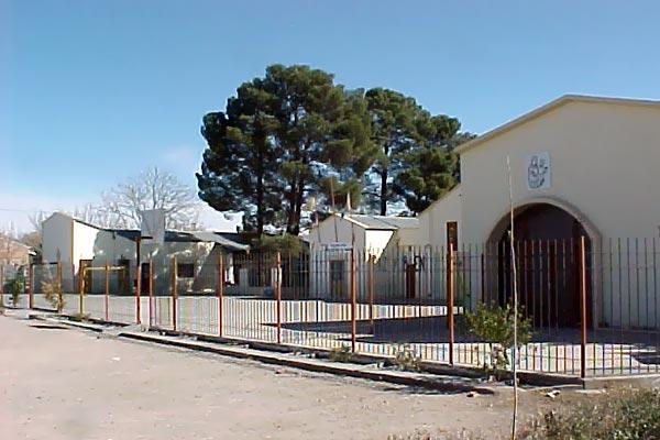 Colegio San Antonio de Padua - San Rafael, Mendoza