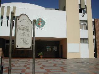 Parroquia San Francisco de Asís - San Juan