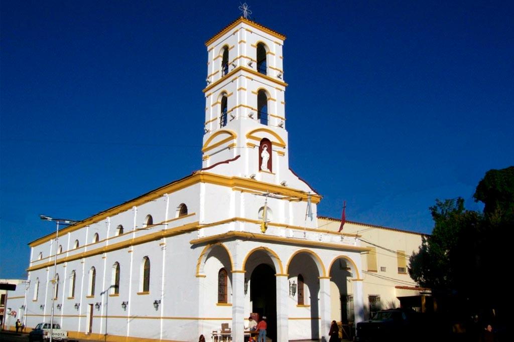 Parroquia La Purísima - Tartagal, Salta