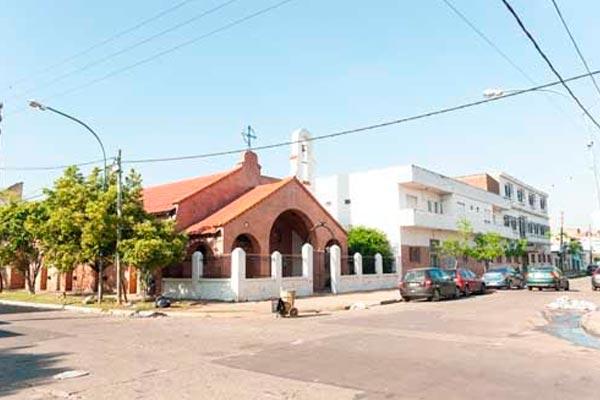 Colegio San Miguel Arcángel - Lanus