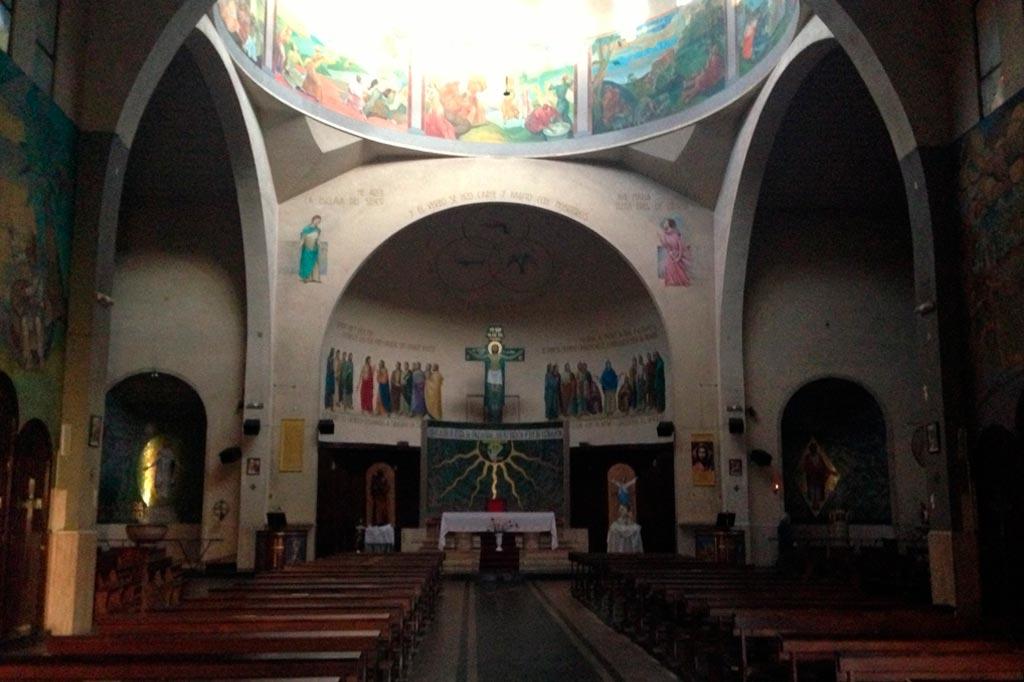 Parroquia San Antonio de Padua - Ciudadela, Buenos Aires